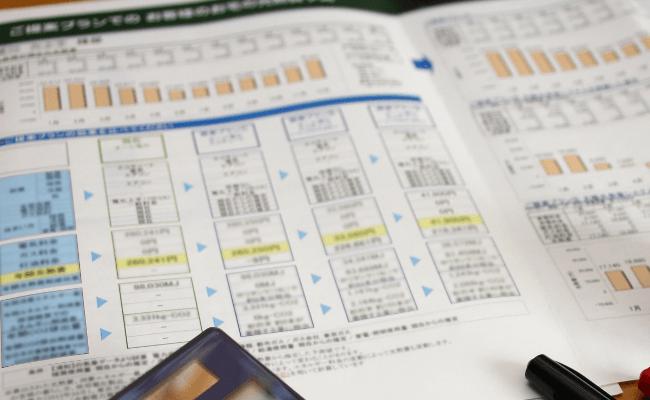 住宅ローン審査
