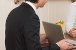 マンション売却は訪問査定で不動産会社選びをする